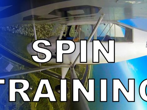 Spin Training