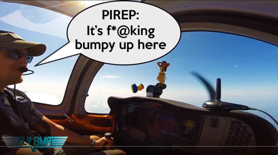 PIREP