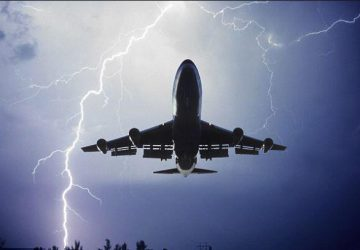 bad weather aiplane aviation