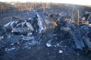 density altitude airplane crash