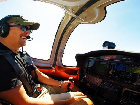 premium private pilot online ground school