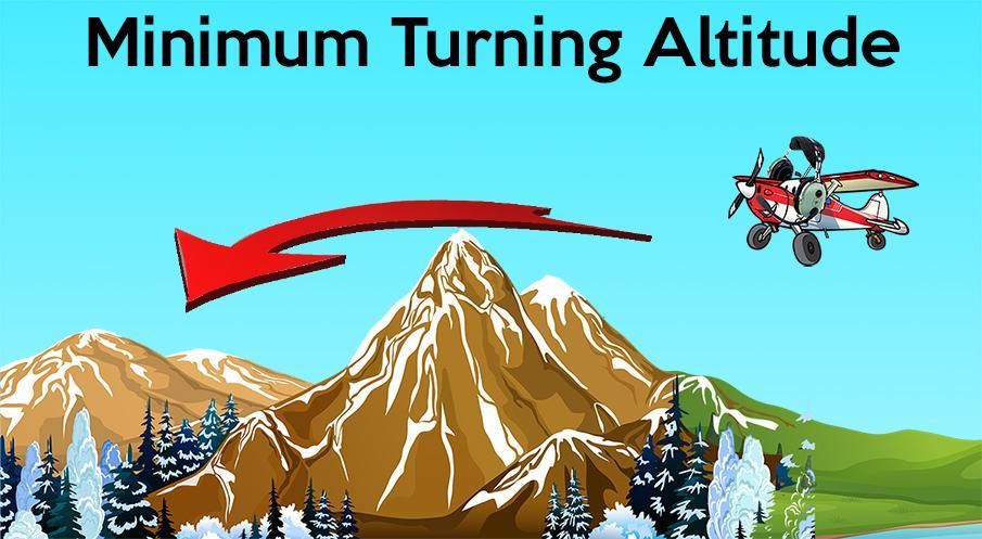 minimum turning altitude mta ifr