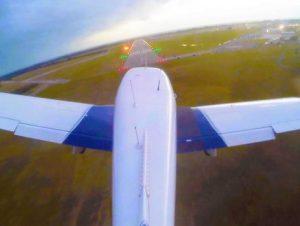 Crosswind Landing Single Course